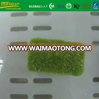BQF green asparagus