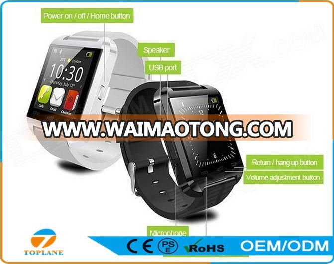Cheap Smart Watch Bluetooth Phone Watch