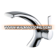 SKL-32112 new style single handle bathroom brass water wash basin faucet