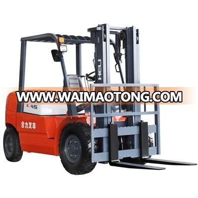 Type: K Series 2-3.5T I.C. Counterbalanced Forklift Trucks