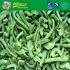 HOT SALE IQF Green Pepper Strips