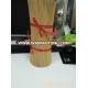 Round bamboo sticks for making incense from Yongan China