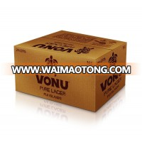 FIJI VONU BEER 330ml BOTTLE