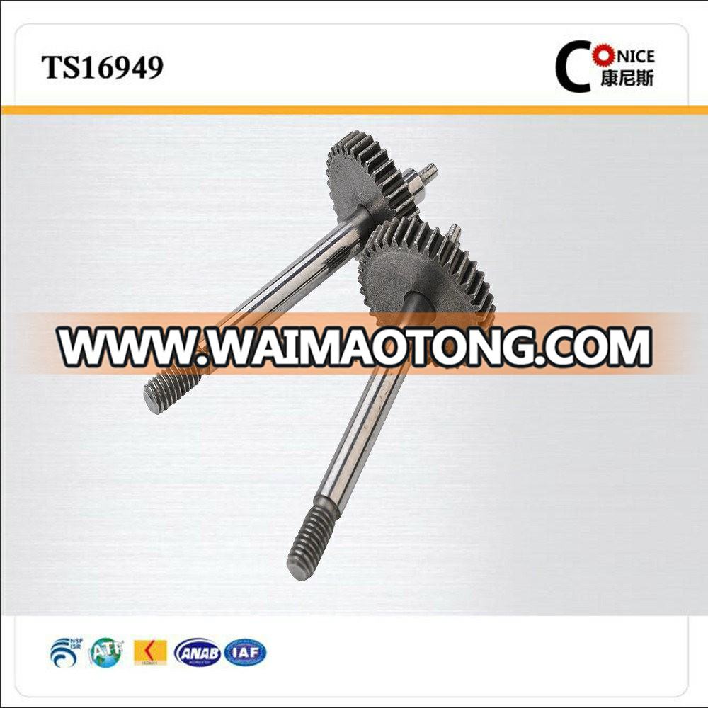 ISO Factory CNC Machining Precision Micro Shaft