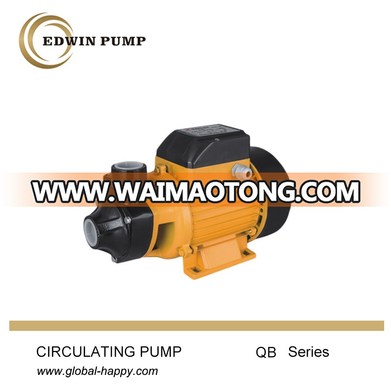 Vortex Pump; Peripheral Pump; Self-Priming Pump