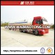 Stainless steel LNG Cryogenic tank truck trailer in stock