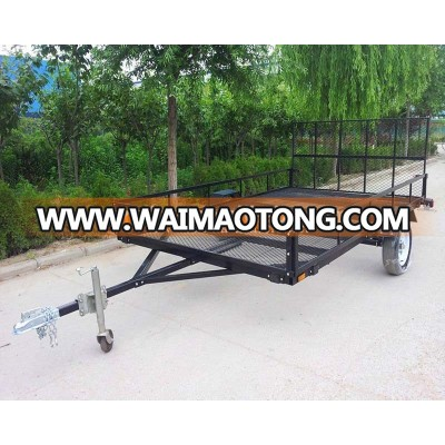ATV Trailer with powder coated for sale TR0109
