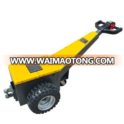 1500kg manual tow tractor truck