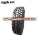 Hot sale size in USA truck market good quality tire heavy duty truck tyre 11R24.5 11R22.5 with DOT