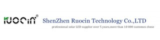 SHENZHEN RUOCIN TECHNOLOGY CO., LTD.