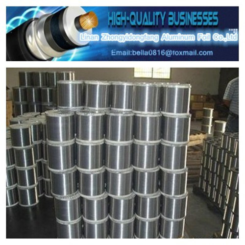 Electrical Material Aluminum Alloy Wire (AL-mg alloy wire)