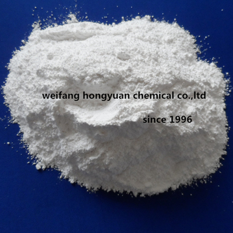 Anhydrous/Dihydrate Powder Calcium Chloride (10043-52-4)