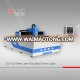 Fiber Laser Cutting Machine Ss CS Metal Sheet Cutting