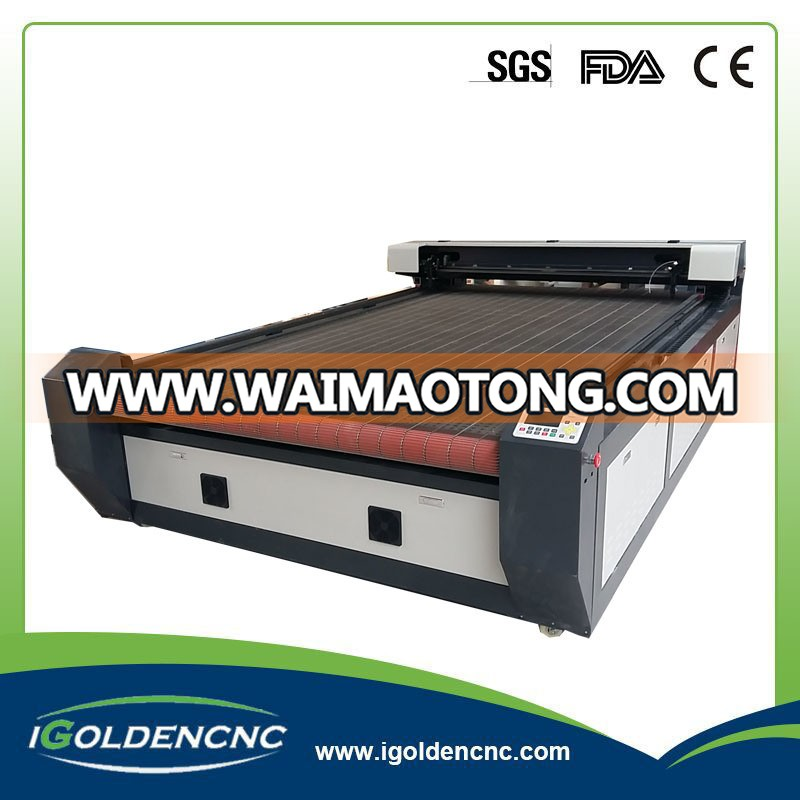 1325 1610 1390 Laser Machine Automatic Fabric Cutting Machine Price
