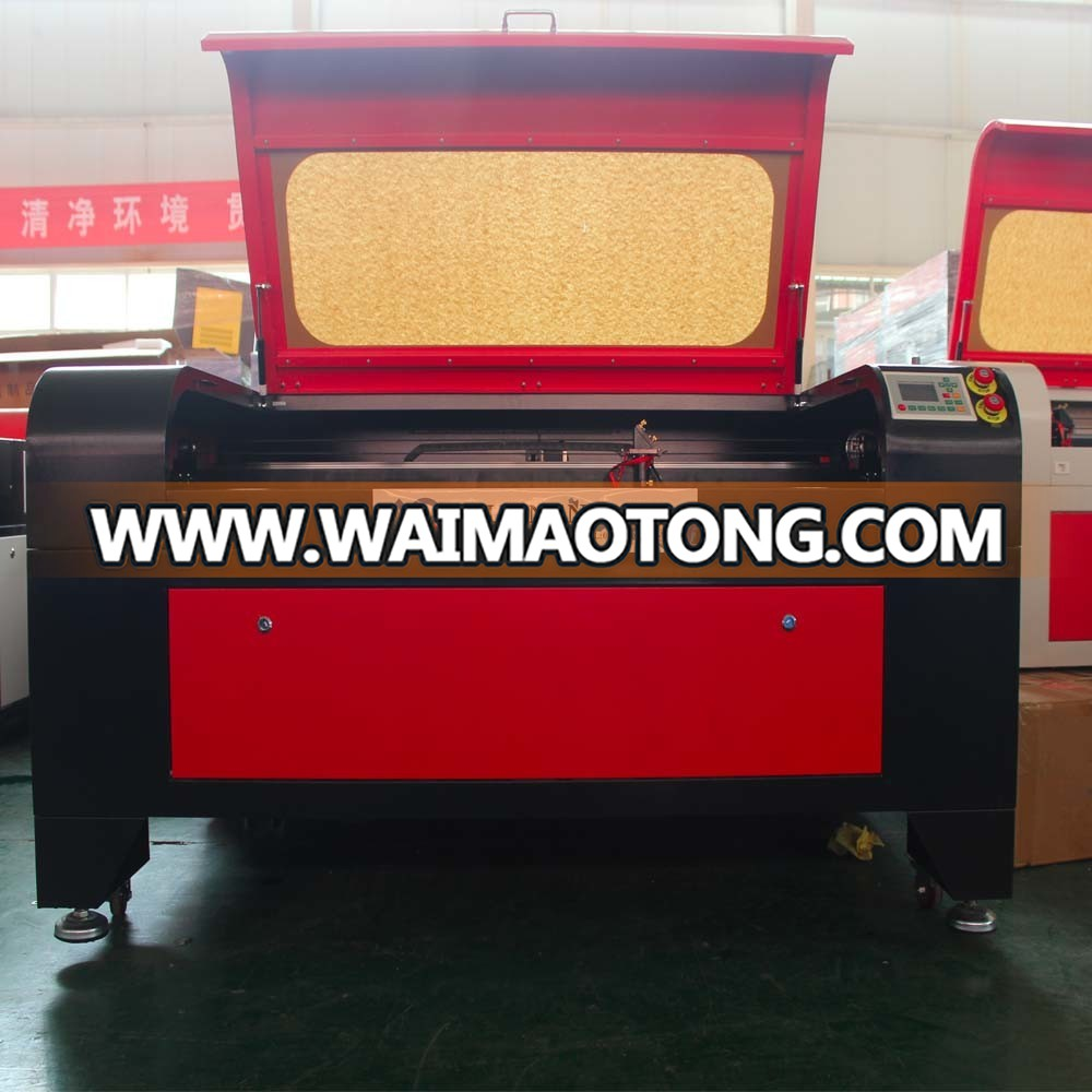 60W CO2 USB CNC Laser Cutter for Sale Woodworking/Crafts