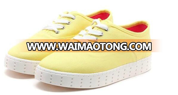 Ladies Shoes Woman Canvas Shoes Canvas shoes Leisure Shoes