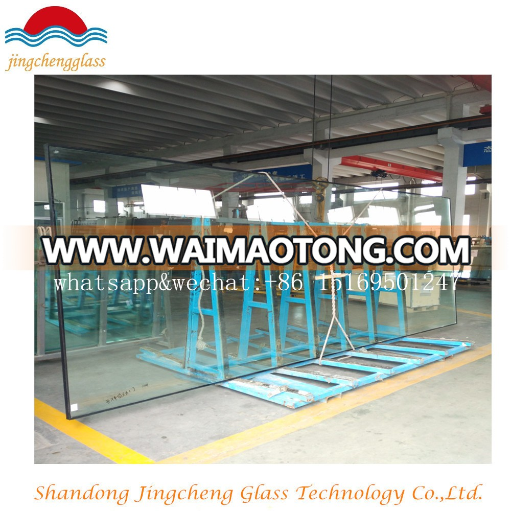 Sound Insulation Glass/Construction Glass/Double Glass/Hollow Glass/Insulated Glass/Insulating Glass
