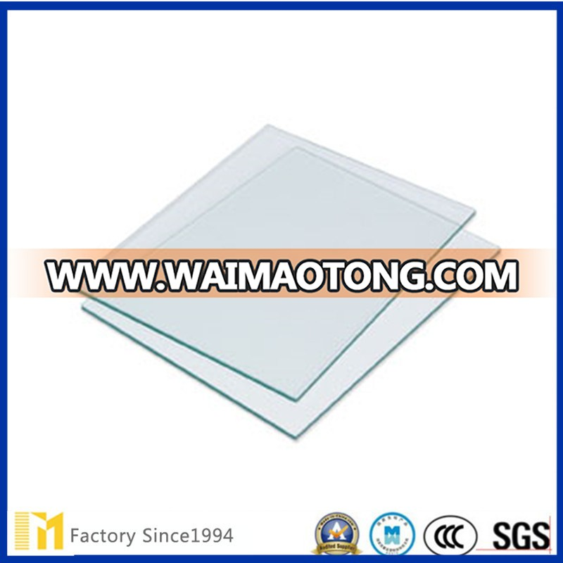 Good Quality 1.5mm-2mm Thin Glass Sheet for Sale