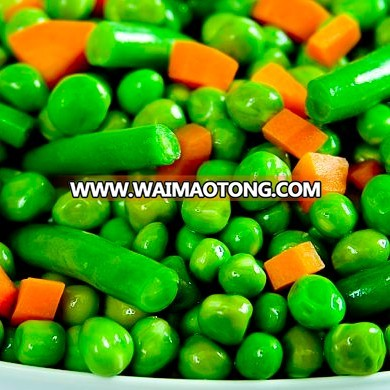 Frozen Vegetables  0