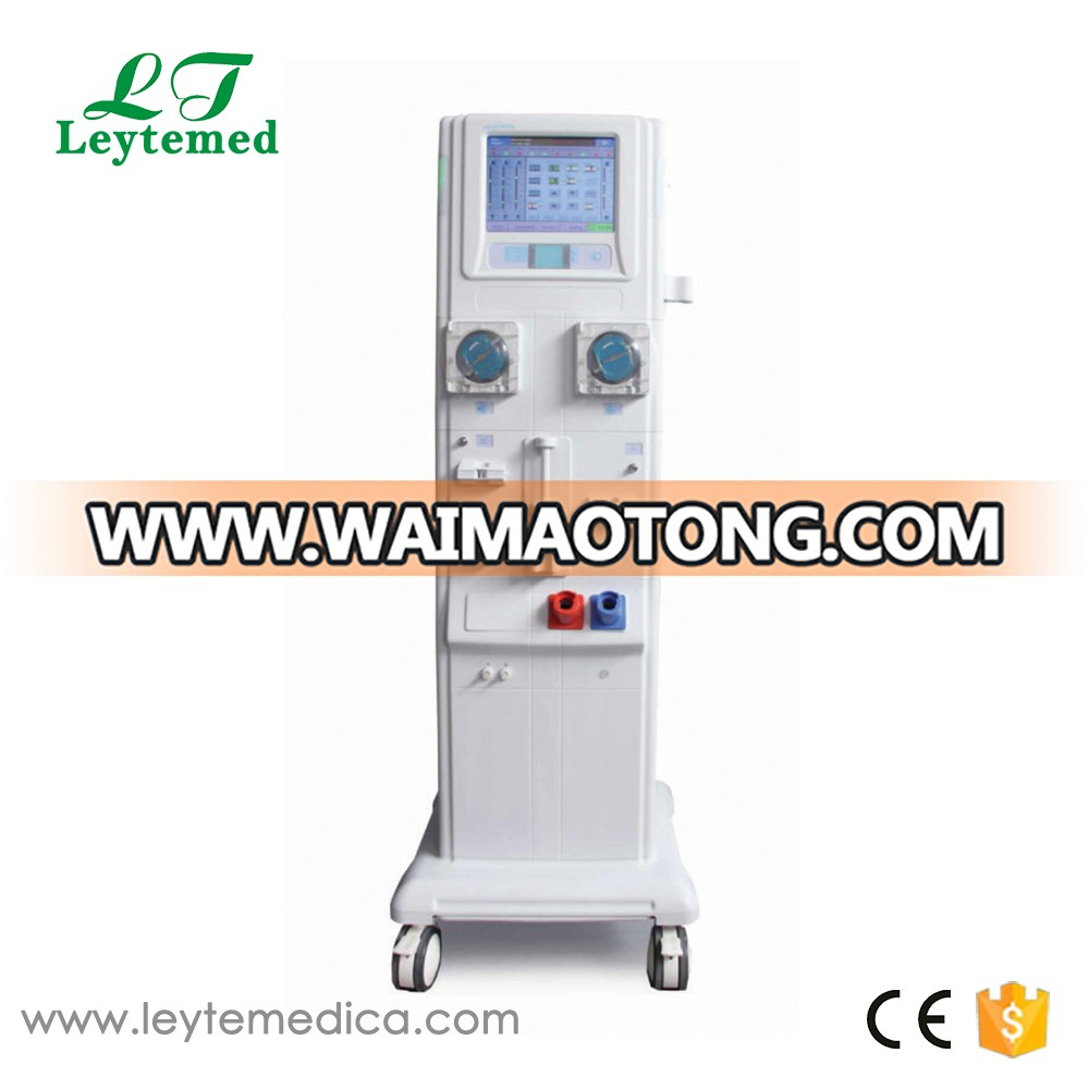 LTJH-2028 movable china blood dialysis hemodialysis machine cheap price for sale