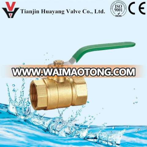 dn50 Brass ball valve ( Lever Type)