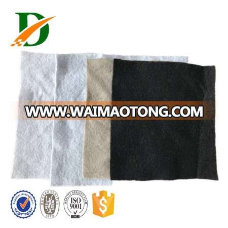 Road Construction nonwoven geotextile membrane price