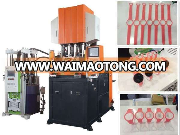 80ton liquid silicone rubber injection molding machine