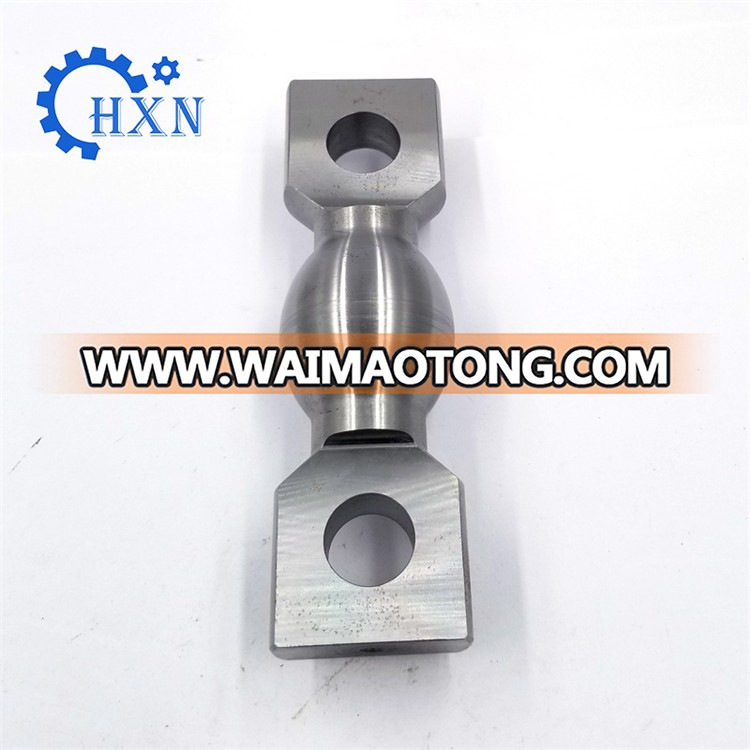 CNC machining customized stainless steel deep groove ball bearing linear shaft
