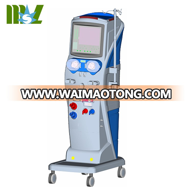MSLHM02 kidney hemodialysis machine factory price medical equipment