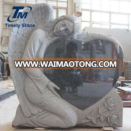 Custom Carved Granit
