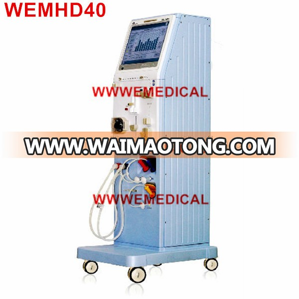 WEMHD40 CE kidney dialysis machine price