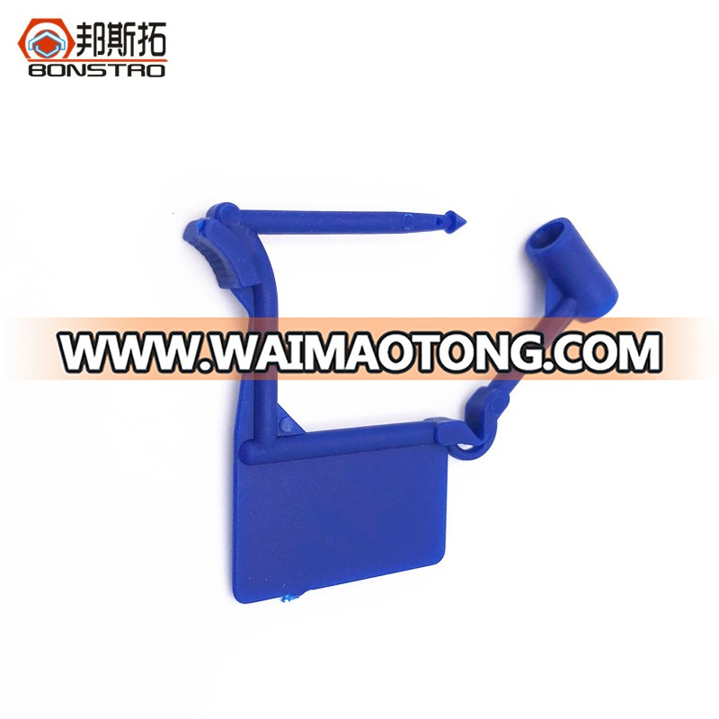 High Quality plastic Padlock seal for bag