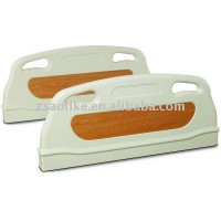 LG material Hospital bed parts Bed head board