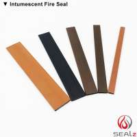 SEALz Intumescent Fire Seal
