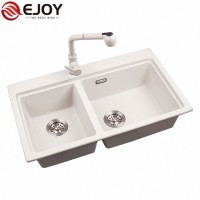 Factory Sale Custom sink cabinet kitchen from China