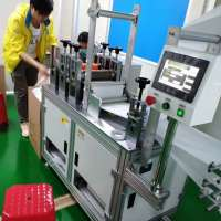 Semi Automatic N95 Mask Making Machine For Sales