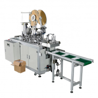 Face mask production machine full automatic face mask machine production line